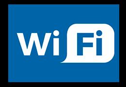 Подключение по WiFi