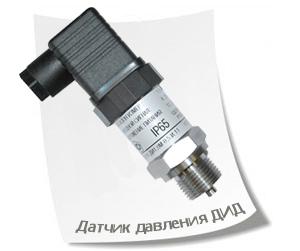 Датчики температуры ТЭСМА-К